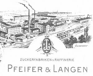 Pfeifer & Langen Köln