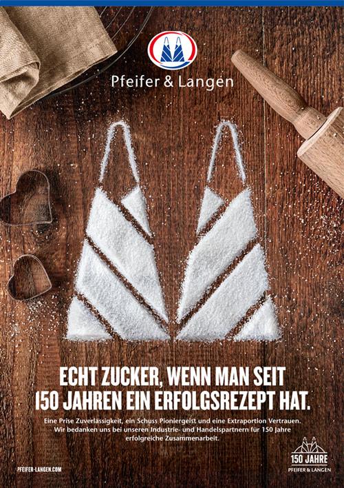 150 Jahre Pfeifer & Langen