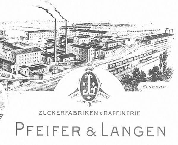 © Pfeifer & Langen